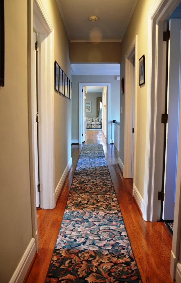 Second floor 1204 watauga street for Hardwood floors throughout